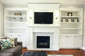 built in tv cabinet built in cabinet above fireplace daybreak and afters homes before built in