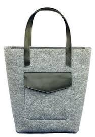 <b>New fashion style</b> felt women <b>leisure</b> bag with high quality | Felt ...