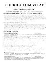 Gallery Of Curriculum Curriculum Vitae Medical School 114 H