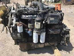 image is loading mack e7 etech engine 300hp tested runner low