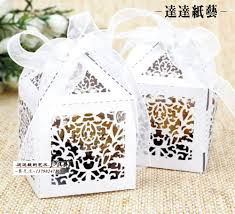 Laser Cut Favor Boxes Laser Cut Favor Boxes Suppliers And