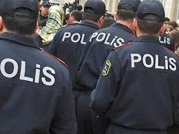 Azərbaycan polisi bayram günlərində də iş başında olacaq