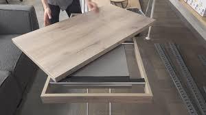 transforming modular furniture