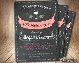 18th birthday invitations template invitation wording debut best of templates th cool