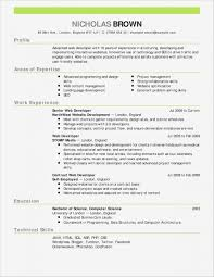 Curriculum Vitae Examples Download Template Download Word Format Cv Teaching Assistant