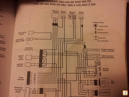 zr 580 wiring diagram simple wiring diagram 95 zr 580 wiring arcticchat com arctic cat forum zr 580 efi wiring diagram zr 580 wiring diagram