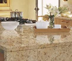 colonial gold granite worktops