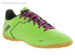 exclusive kid adidas kids ace 16 3 ct j indoor soccer shoe sgreen cblack