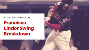 Francisco Lindor Swing Breakdown - YouTube