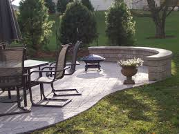 cantilever patio fresh deck or paver patio also a set of vintage cantilever chairs