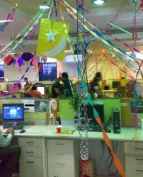 office celebration ideas. Competition Of Decorating Office Cubicle Celebration Ideas
