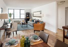 1 Bedroom Apartments In New York One