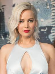 Jennifer Lawrence New Hair Style jennifer lawrence wears hair extensions to passengers premiere 2686 by wearticles.com