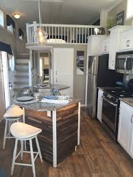 Designing a tiny house Kitchen The Best Tiny House Interiors Plans We Could Actually Live In 30 Ideas Pinterest Small Kitchen Design Ideas For The Home Pinterest House