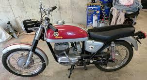 1967 Metralla Mk2 250