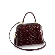 louis vuitton vernis. melrose monogram vernis leather in women\u0027s handbags collections by louis vuitton