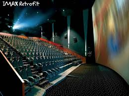 Galaxy Riverbank Seating Chart Q A How Do I Know If My Imax Theatre Is Real 70mm Imax Or