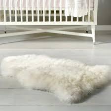 auskin sheepskin rug review