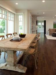 dark wood for furniture.  wood rustic table mixing wood tones remodelaholic to dark wood for furniture