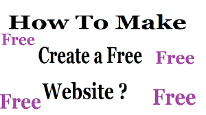 hindi how to make create a website muft website kaise banate hindi how to make create a website muft website kaise banate hain