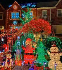 Easiest Way To Check Christmas Lights Dyker Heights Christmas Lights Dykerlights Twitter