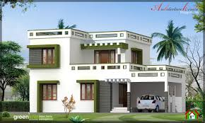 Small Picture Architecture Kerala 3 BHK NEW MODERN STYLE KERALA HOME DESIGN IN