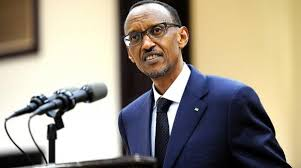 Image result for kagame