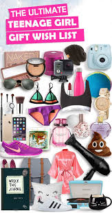 18 Ultimate Christmas Gifts For Teen Girls  TGIF  This Grandma Christmas Gifts For Teenage Girl