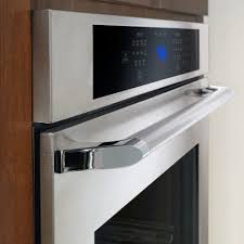 wall oven with epicure handle dacor renaissance rno230s epicure handle