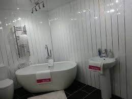 Pvc Panels For Bathrooms Plans Interesting Decorating Ideas