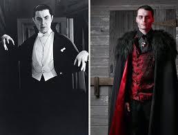 Erstaunlich Best Mens Halloween Costumes Dracula Vampire