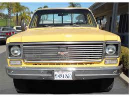 1978 Chevrolet Cheyenne 10 4X4 for Sale | ClassicCars.com | CC-966382