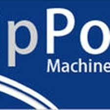 machine shop logo. photo of ship point machine shop - hollywood, md, united states. logo