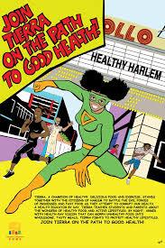 Characteristics Of A Superhero Harlem Childrens Zone See Amys Work