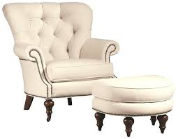 armchair ottoman set valuable idea armchair with ottoman set best chairs for the living room images