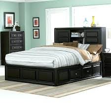 low bed frames with drawers – kazanonline.info
