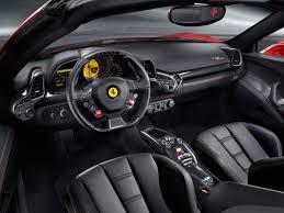2014 Ferrari 458 Italia Convertible   CarNow.com