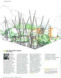 Garden Design Journal Beauteous Press McWilliam Studio