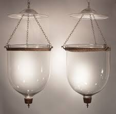 amazing home inspiring bell jar lighting at retro rustic clear glass pendant light with 3