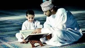 Mana yang Lebih Utama, Membaca Al-Qur'an dengan Suara Keras atau Pelan? - Islami[dot]co