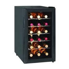 <b>Винный шкаф GASTRORAG JC-48</b>, 48 л, 18 бутылок х 0.75 л, +12 ...