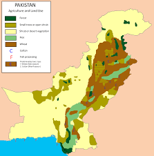 Sample Chart Of Accounts For Agriculture Agriculture In Pakistan Wikipedia