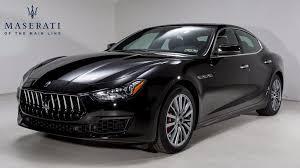 2018 maserati black. Interesting 2018 2018 Maserati Ghibli SQ4 Intended Maserati Black N