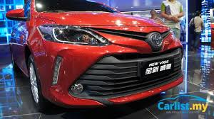 2018 toyota vios. brilliant 2018 the rather radical styling seen here is likely to be a chinaonly feature  ones that are due for our market probably sometime in 2018 may wear  throughout 2018 toyota vios