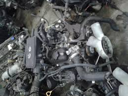 Toyota 3y engine for sale | Junk Mail
