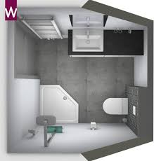 Kleine Badkamer Onder Schuin Plafond Kleine Badkamers