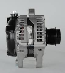 TOYOTA HIACE COMMUTER ENGINE 2TR-FE - Alternator - Xiamen Ikasong ...