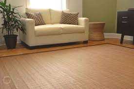 bamboo rug 8 10 bamboo rug on carpet 8192
