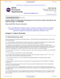 Standard Business Letter Format Letterhead Copy Business Letter ...