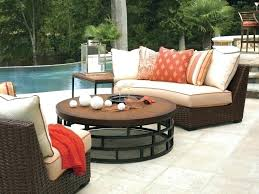 circular outdoor couch round outdoor sectional sofa outdoor covers for patio furniture best of custom circular